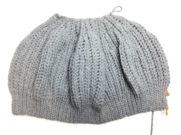 slouchy hat pattern crochet